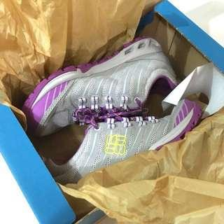 Columbia Techlite Hiking Shoes 行山鞋 outdoor sports wear