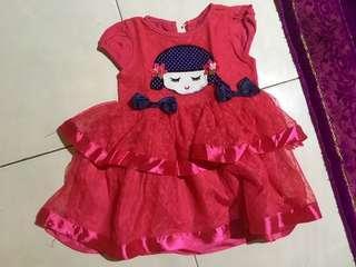 #jualanibu dress cantik