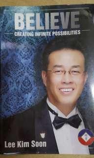 Believe by Lee Kim Soon
