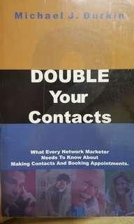 Double Your Contact
