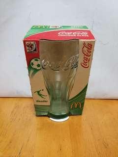 2010 可口可樂杯  麥當勞 Coca Cola & McDonald's