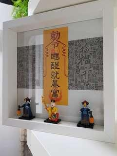 Unique wall art and decor