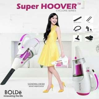Vacuum Cleane Super Hoover Bolde