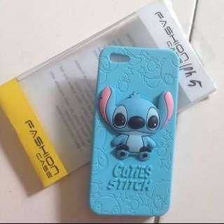 Stitch Case Ip5