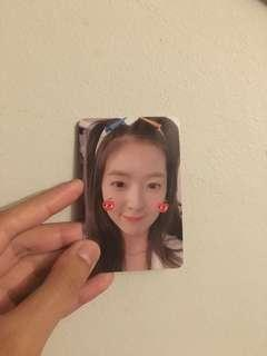 wts Irene summer magic pc