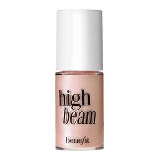 BNIP Benefit Cosmetics High Beam Face Highlighter