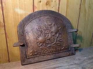 🚚 大光爐灶門—古物舊貨、早期農村民藝收藏