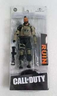 [STOCK] CALL OF DUTY DONNIE WALSH RUIN 6-INCH [LAST]
