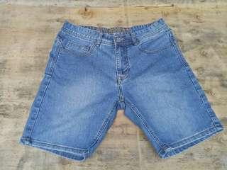 padini short pants