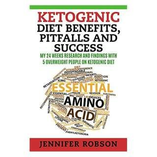 Ketogenic Diet Benefits, Pitfalls and Success