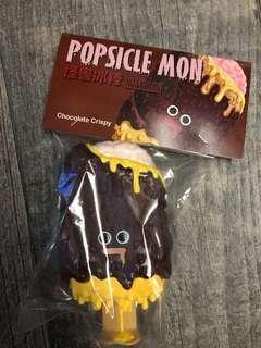 16M Design Popsicle Mon 怪獸冰棒
