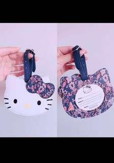 🚚 Great Deals 🍹 SIA Hello Kitty Luggage Tag