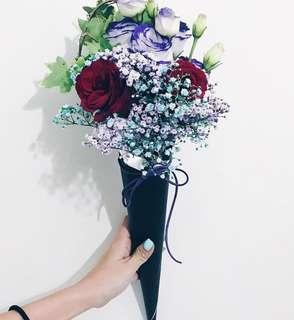 🚚 Rose cone