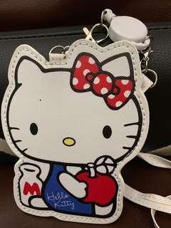 🚚 Hello kitty /Melody lanyard w retractable string