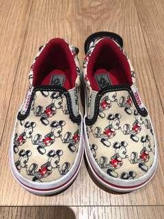 🚚 VANS迪士尼聯名款童鞋