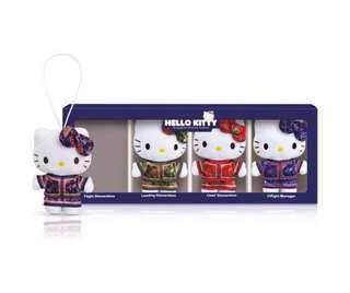 🚚 Great Deal 🛍 Singapore Airlines Hello Kitty Set