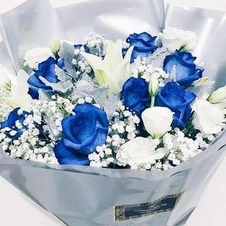 Designer series bouquet DS149