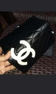 Chanel high end replica wallet