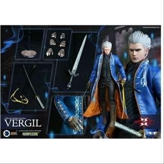 [STOCK] VERGIL 1/6 SCALE [LAST]