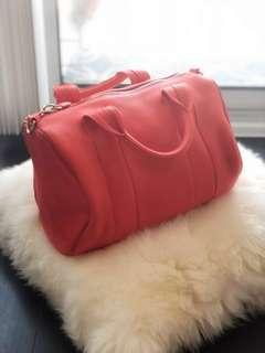 Authentic Alexander Wang Studded bottom bag