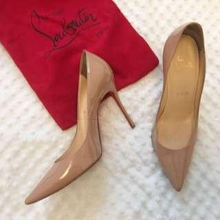 Christian Louboutins So Kate 38.5