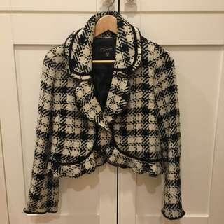 小香風Chanel style外套