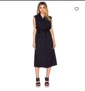 Finder Keeper vest dress