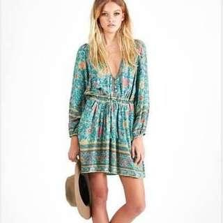 Spell folktown playdress