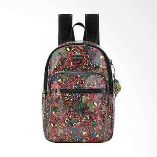Tas mini backpacker / tas ransel