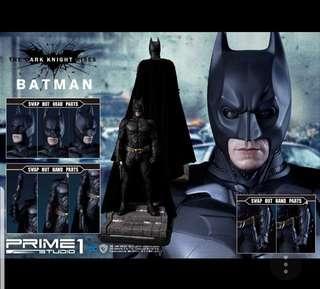 Prime 1 Studio 1/3 Scale The Dark Knight Rises Batman