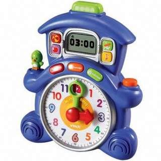 Vtech - My First Clock