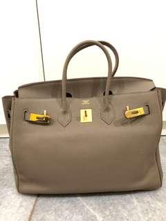 Hermès birkin preloved