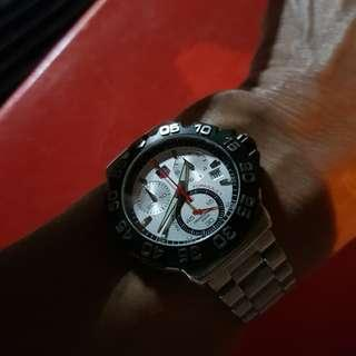 Tag Heuer F1 CAH1111 fullset with service resip