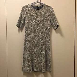 Warehouse Dress Size 10