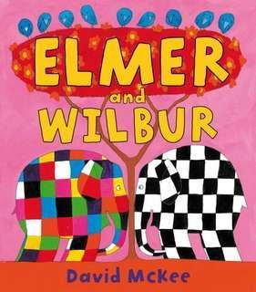 🚚 (BN) Elmer and Wilbur