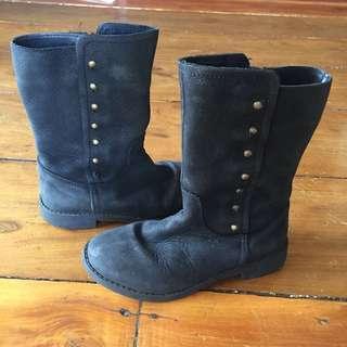 Zara Girls Boots