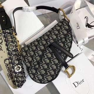 Christian Dior set size 25.5cm  Authentic Grade Quality
