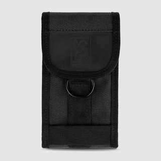 INSTOCK - Chrome Industries Black Phone Pouch