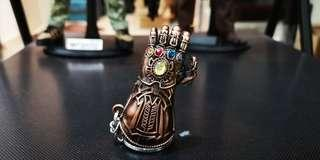 Marvel Avengers Thanos Infinity Gauntlet Key Chain
