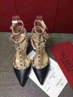 Valentino high heel size 35-40 Authentic Grade Quality