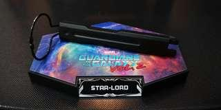 Hot Toys Original Starlord Vol 2 Figure Stand