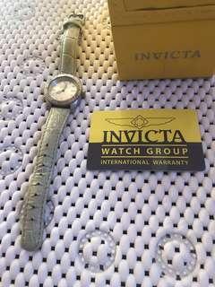 Watch Invicta
