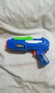 Authentic Buzz Bee Clash Combat Dart Gun / Blaster