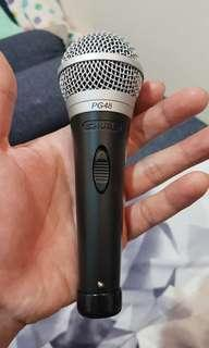 Microphone Shure PG48