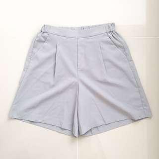 UNIQLO Flare Shorts