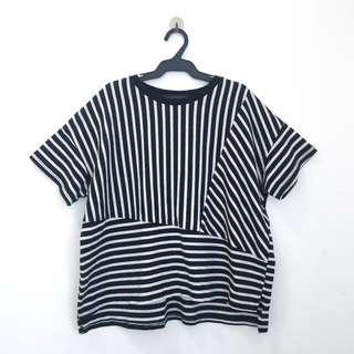 Minimalist Striped Shirt