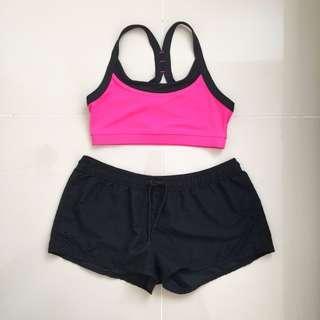 Sports Wear (BUNDLE)