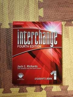 🚚 interchange fourth edition 1