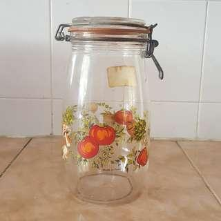 Luminarc spice of life canister jar