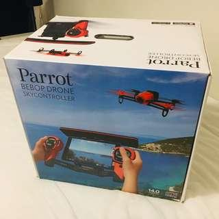 Parrot Bebop Drone Skycontroller - NO DRONE - Accessories only
